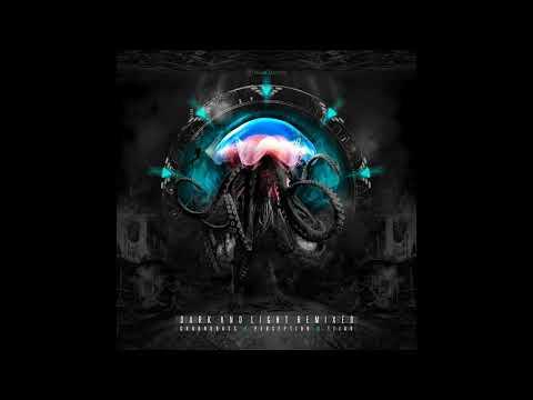 GroundBass - Dark & Light (Tijah Remix) - Official