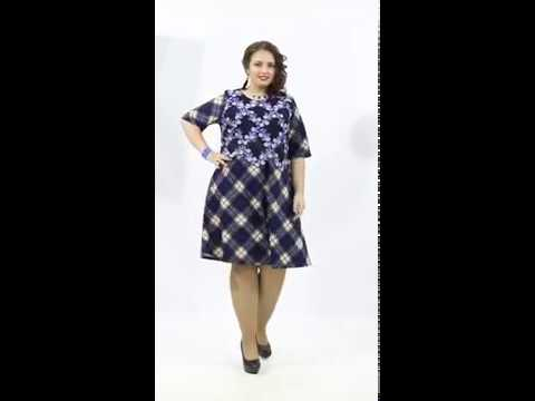 4db2ea60440 Платье на работу 52 54 56 58 60 размер - YouTube