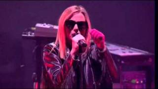 Róisín Murphy -  Checkin' On Me - Live At Forest National