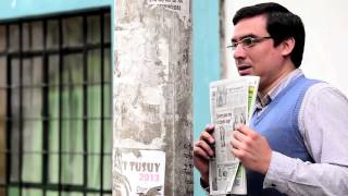 Macho Peruano Que Se Respeta [Trailer Oficial] HD