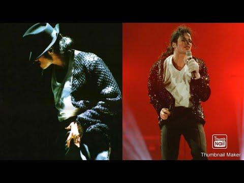 Download Michael Jackson - Billie Jean HIStory Tour Moonwalk Evolution (1996-1997)