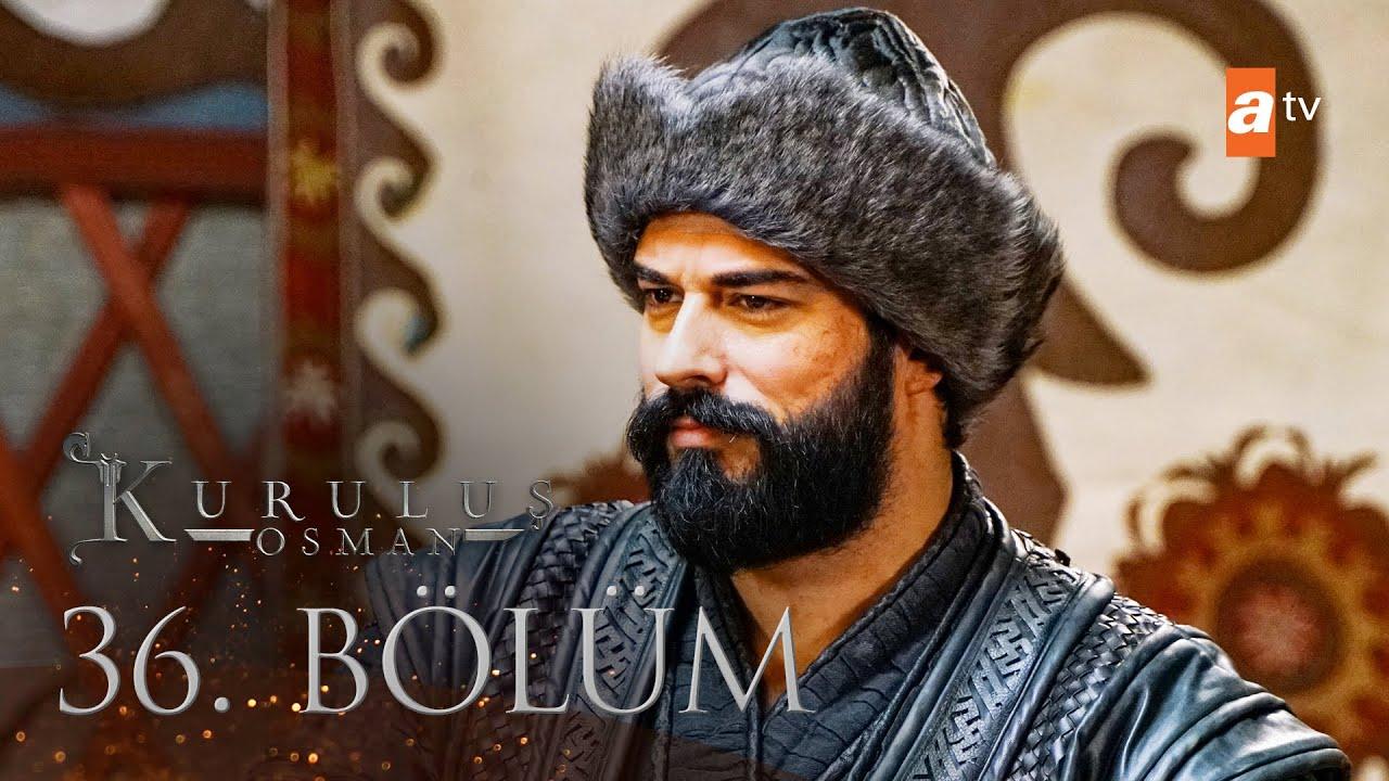 Kuruluş Osman 36. Bölüm