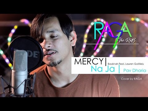 Mercy I Na Ja | Cover By Raga