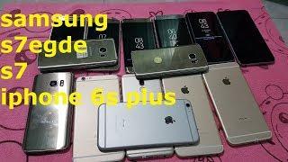 Phần 165 - Lô Điện Thoại Samsung Iphone  Zin Đẹp Gía Rẻ Cập Bến  - Di Động Online Thành Phú