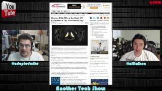 Another Tech Show Round 3 April 3 2016