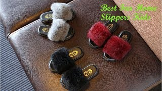 diy slippers no sew