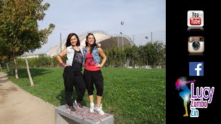 Zin 62  Shut Up and Dance Dembow/Lambada Coreografia Zumba Fitness
