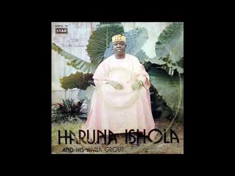 Download Haruna Ishola and his Apala Group (1975)