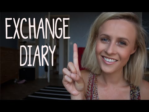 Exchange Diary 1: Moving Into My Apartment