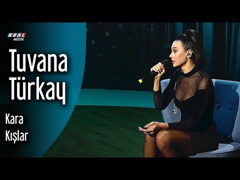 Taksim Trio & Tuvana Türkay - Kara Kışlar
