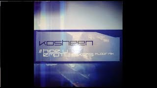 Kosheen - Hide U [2000] HQ HD