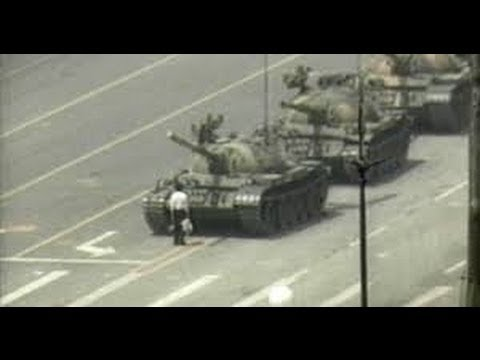 [Documental] Desclasificado: La masacre de Tiananmen, China.