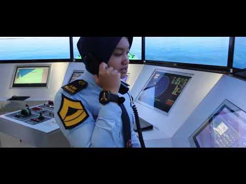 COMMUNICATE BETWEN SHIP AND PILOT STATION