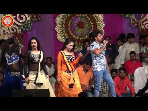 Pawan Singh Superhit Progra !!Rate Diya Butake Piya Kya Kya Kiya !! Live Stage Show Pawan Singh 2018