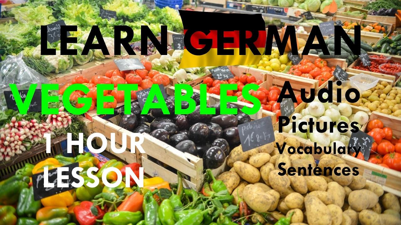 Learn German HD Audio - YouTube