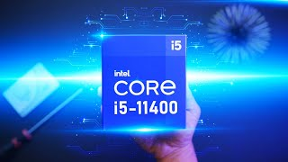 Intel Core i5-11400 Review - What you NEED to Know!
