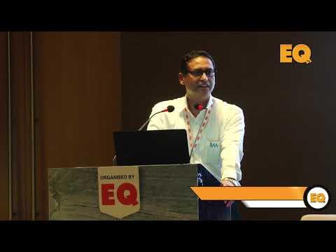 Mr. Vineet Tyagi, Head Sales & Marketing, Insolation Energy at EQ Suryacon Ahmedabad