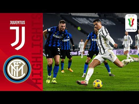 Juventus 0-0 Inter | Juventus knock-out Inter to reach Coppa Italia Final! | Coppa Italia 2020/21