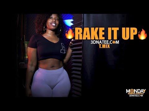 Yo Gotti & Nicki Minaj - Rake It Up @3DNATEE [Morning Exercise 014]