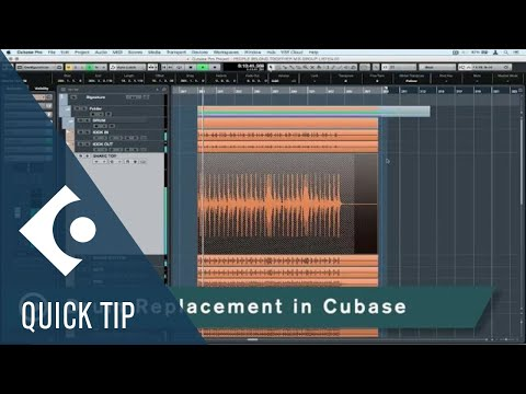 Drum Replacement | Mixing and Production Techniques mp3