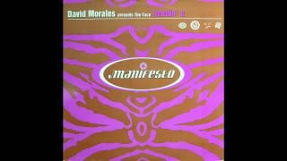 David Morales - Needin