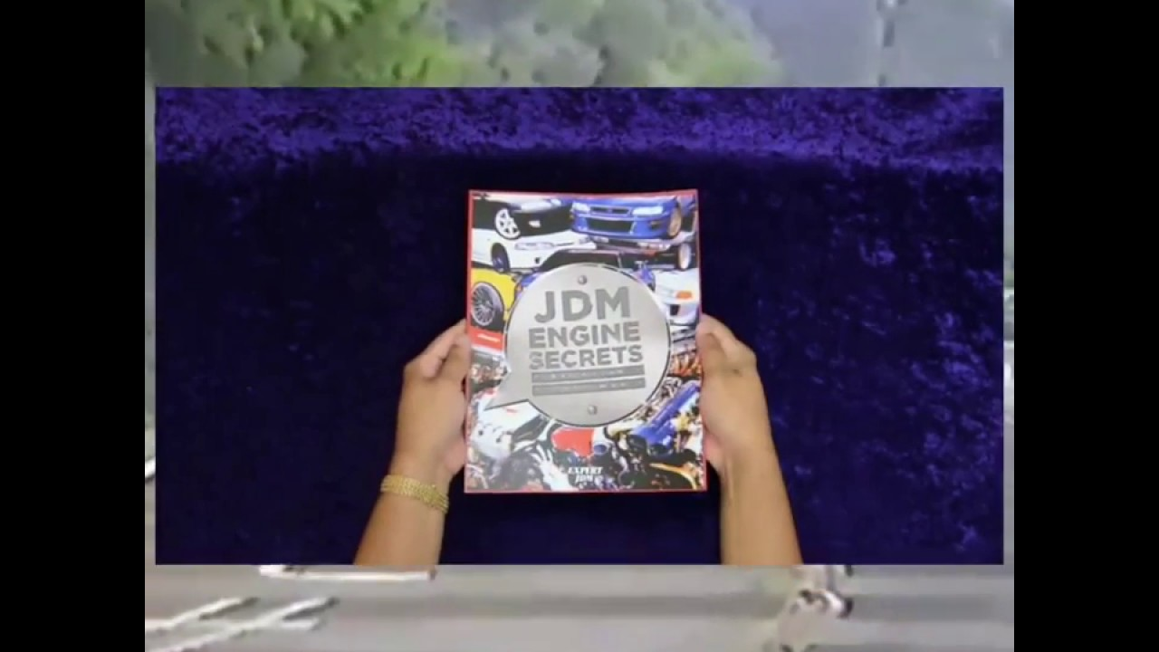 JDM Engine Secrets What You NEED To Know Before You Buy A USED TOYOTA ENGINE
