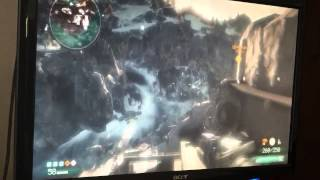 Medal Of Honor 2010 Quad Cruise Gameplay