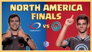 CRL North America: THE FINALS!