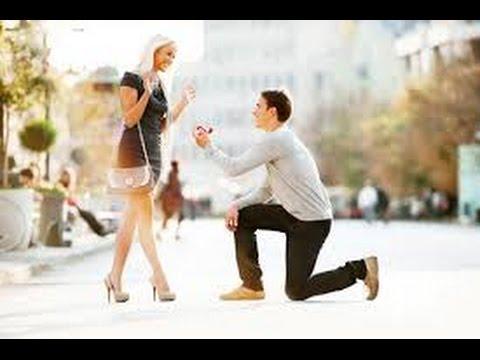2015 Best Wedding Proposal Ever Romantic Wedding Proposal Girl