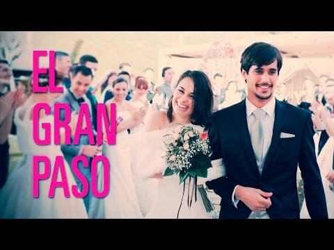 """""""El Gran Paso"""" Escorzo Films & ZonaChic"""