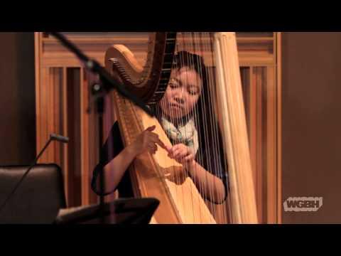 "WGBH Music: First Mondays at Jordan Hall play Debussy's ""Danses sacree et profane"""
