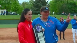Boise State wins Mountain West softball title