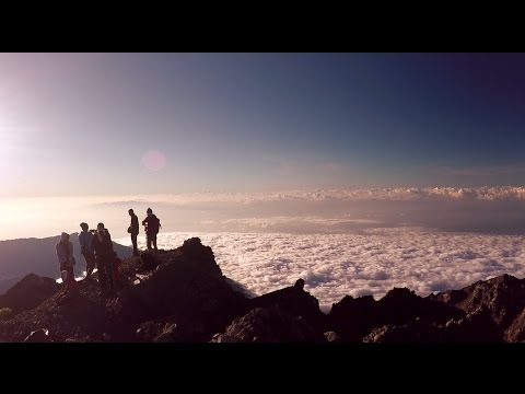 Expedition To The Summit | Marvellous Mount Rinjani