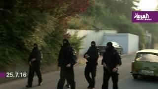 سلسلة هجمات تستهدف مدنيين في ألمانيا والولايات المتحدة والعراق