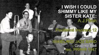 I WISH I COULD SHIMMY LIKE MY SISTER KATE, Poválečná inspirace 12.mpg