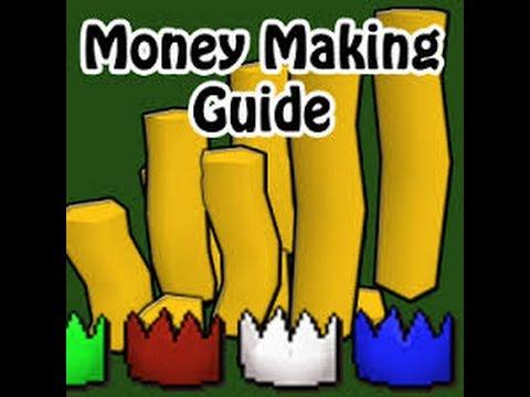 Help Making Money for Runescape Membership?
