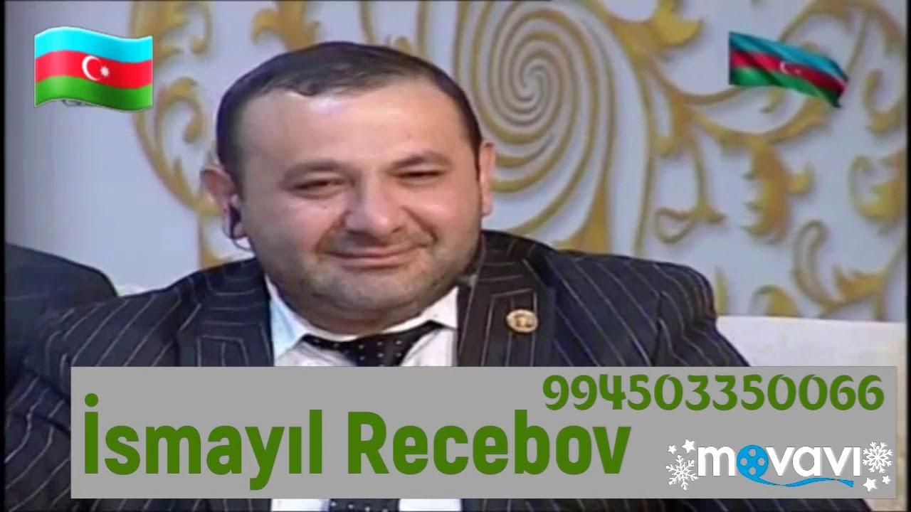 Ismayil Recebov bestenigar