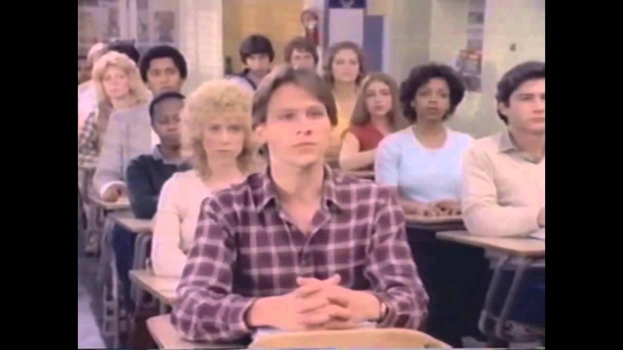 Die Welle 1981
