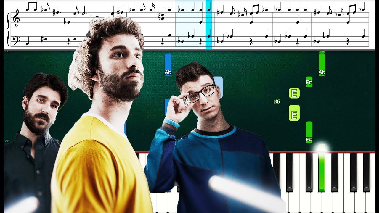 Ajr Bang Piano Tutorial Easy By Musichelp Youtube By ajr arranged by f.i.r.e. ajr bang piano tutorial easy by