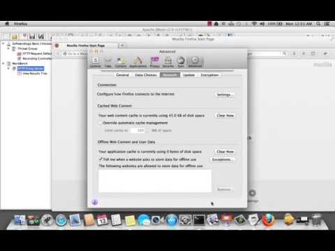 JMeter Browser Recording Tutorial YouRepeat - YouTube