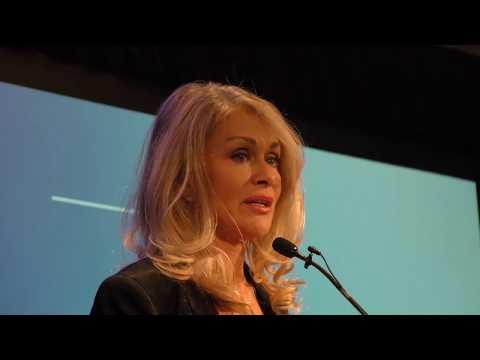 Women in Business Awards 2017 Denise DuBarry Hay