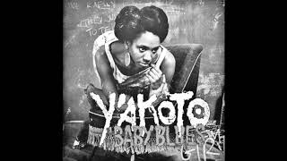 Y'Akoto - What Makes You Strong