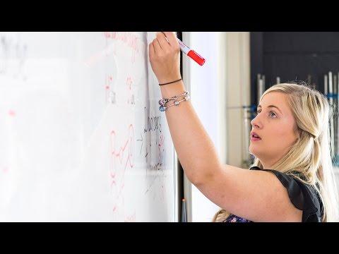 Cardiff Metropolitan University - PGCE Secondary (Chemistry) - Lauren Knight