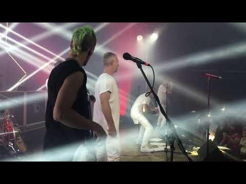 Lunetic tour 2018 - Ať je hudba tvůj lék Hradec Králové