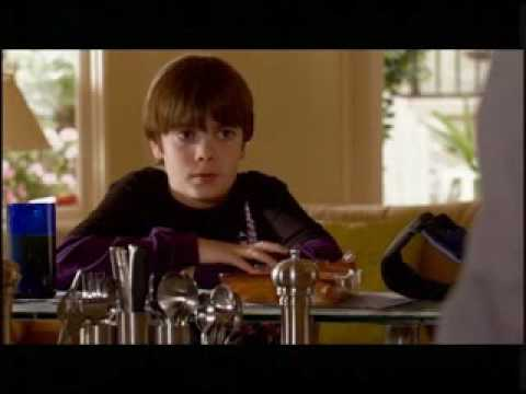 Weeds: A Boy's Most Important How-To Lesson