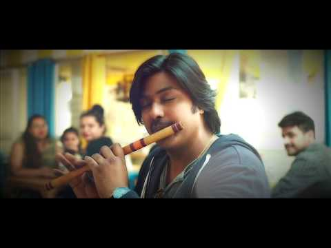 Sanu Ek Pal Chain Naa Aave By Paras Nath (Flute Cover)