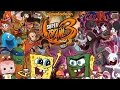 SpongeBob - Super Brawl 3: Good Vs. Evil (Walkthrough, Playthrough)