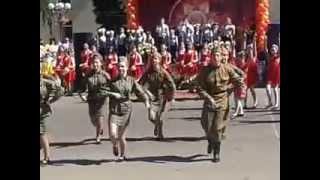 Свердловск Луганская обл  9 МАЯ!!!(, 2013-05-11T16:52:15.000Z)