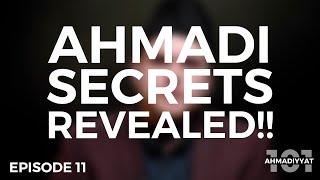 Is the Ahmadiyya Muslim Community a CULT?? | Ahmadiyyat 101 | Episode 15
