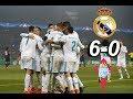 Real Madrid vs Celta Vigo 3-0 - All Goals & Highlights - Resumen y Goles 12/05/2018 HD